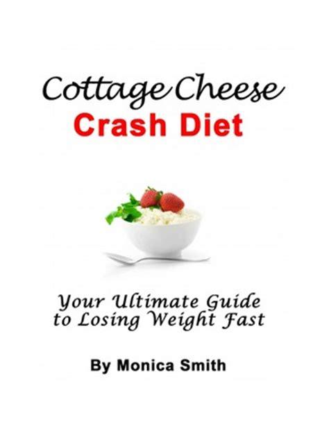 cottage cheese crash diet picture 2
