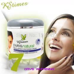 wajee whitening cream face picture 3