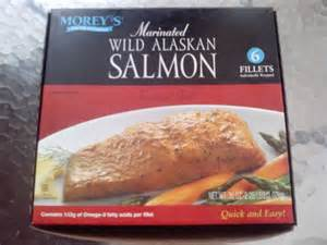 3 day salmon diet picture 9