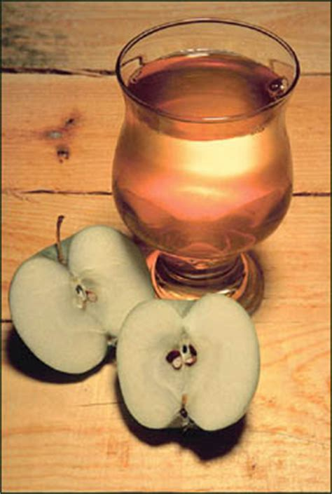 liver flush with apple juice picture 1