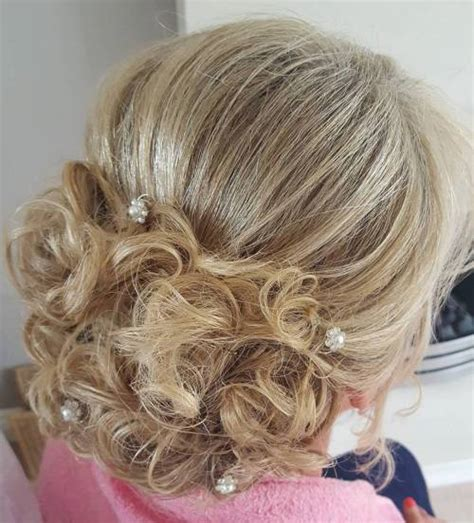 dance hair styles picture 2