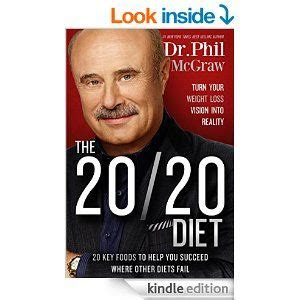 reviews of dr. phil's 20 / 20 diet picture 9