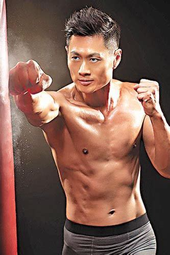 aaron kwok body weight picture 3