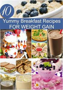find weight gain recipes picture 3