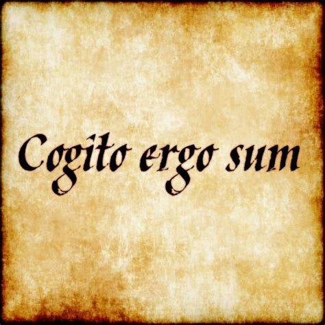 what does cogito libido ergo sum mean picture 2