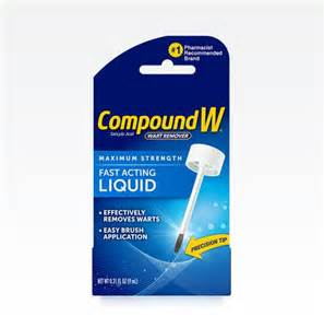 salicylic acid compound wart remover picture 2
