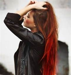 punk hair extensions how to make picture 10