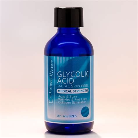 is glycolic acid ls good for acne scaring picture 5