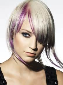 colored hair styles picture 14