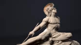 strong muscular women evil goddess picture 5