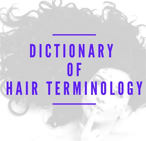 hair terminology picture 7
