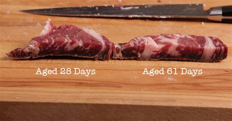 aging steaks at home picture 5