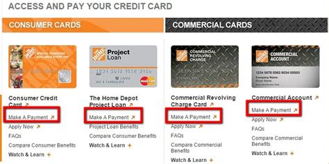 apply for home depot business mastercard picture 1