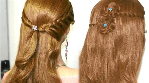 cute and easy hair styles picture 9