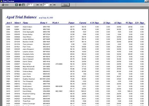 accounts receivable aging understanding its mechanics bank picture 7