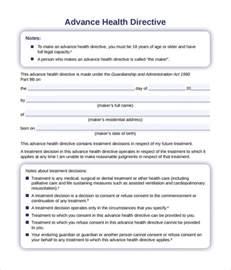 advance health care directives california picture 7