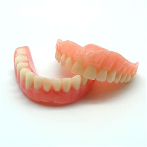 can h be added to denture picture 1