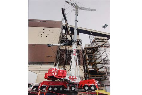 all erection and crane rental picture 7