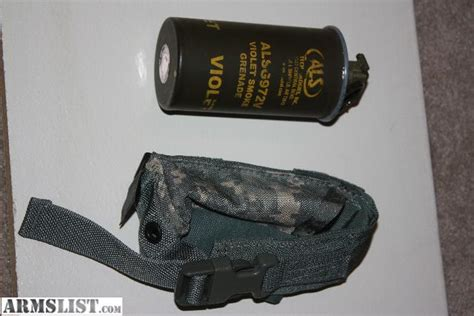 m18 smoke grenades for sale in uk picture 3