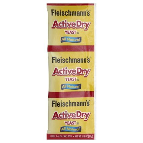 fleishmanns active dry yeast no hangover picture 6