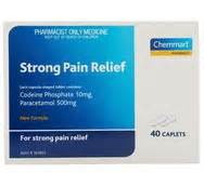 strong pain relief picture 2