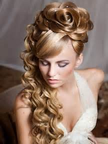 elegant hairstyles for long hair picture 14