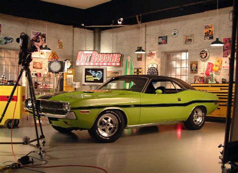 auto restoration muscle cars picture 5