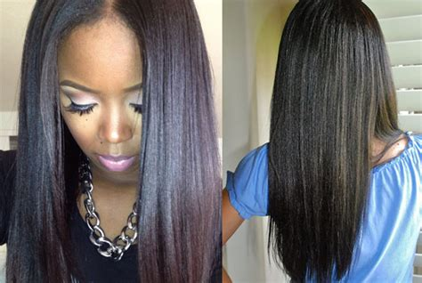 culture natural and relaxed hair picture 15