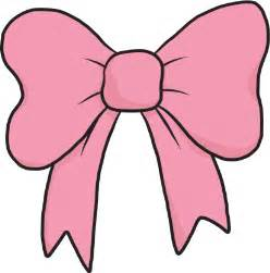 clip art- hair ribbon picture 9
