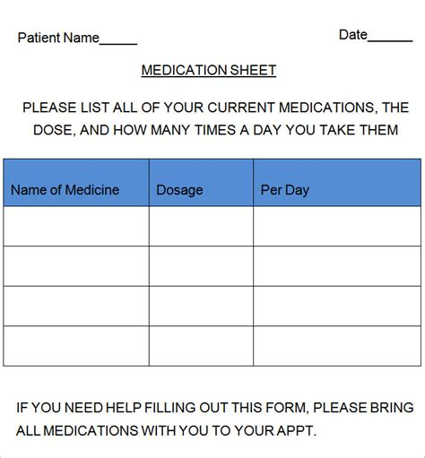 list of publix free medicine picture 2