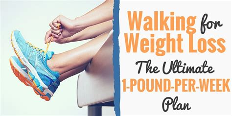 walking schedue for weight loss picture 10