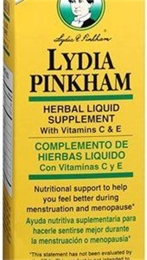 lydia pinkham herbal liquid supplement to conceive girls picture 8
