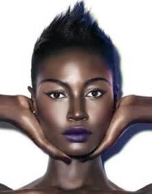 dark skin pics picture 11