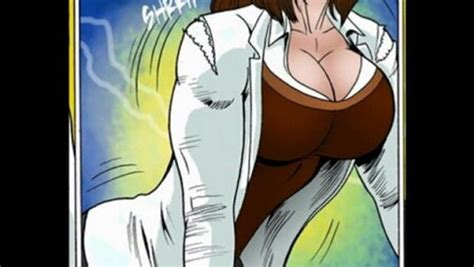 anime breast expansion playlist dailymotion picture 1