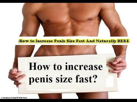 how to increase the size of penis in picture 12