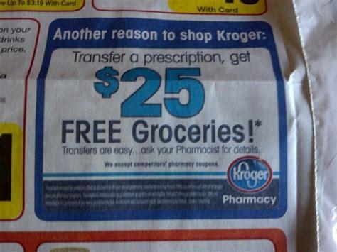 kroger coupon prescription picture 14