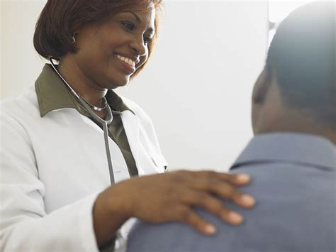 free pics female doctor male patient picture 6