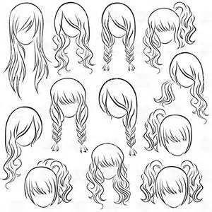 page hair style picture 11
