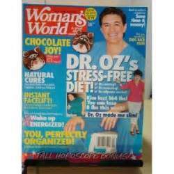 womans world magazine feature of lindora diet picture 8