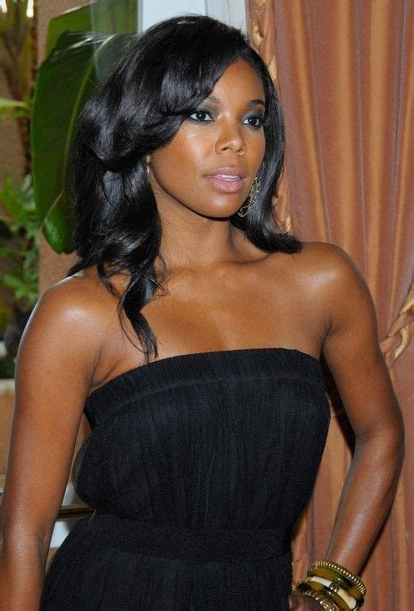 black prom hair styles picture 3