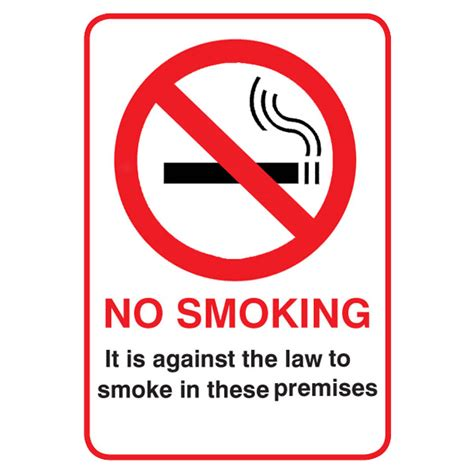 against the law to smoke outside too picture 2