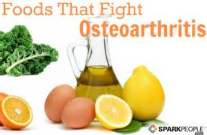 osteoarthritis recommended diet picture 2