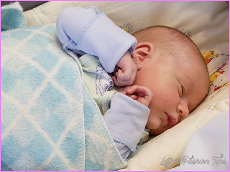 how to put newborn to sleep picture 3