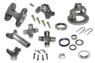 how to s-10 universal joint picture 11
