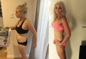 my before and after weight loss pictures picture 6