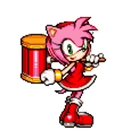 amy rose breast expansion gifs picture 17