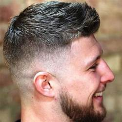 Short hairstyles for men with hair are picture 10