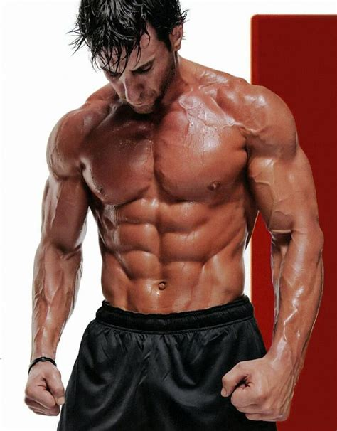 hydroxycut male models picture 5