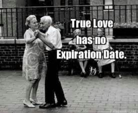 aging and love picture 11