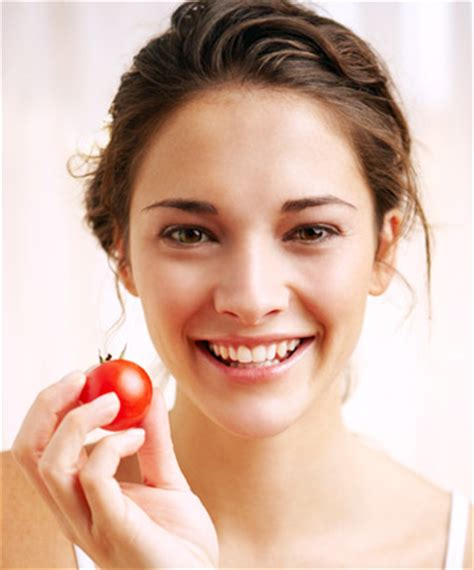 healthy glowing skin picture 3